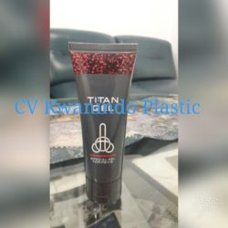 SOFT TUBE PLASTIK 75ML