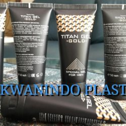 SOFT TUBE PLASTIK 60ML