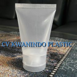 SOFT TUBE PLASTIK 40ML