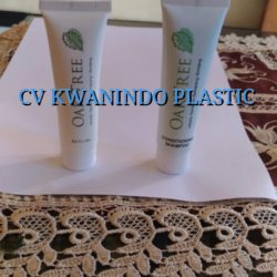 SOFT TUBE PLASTIK 20ML