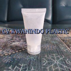 SOFT TUBE PLASTIK 20ML DIAMETER 25MM